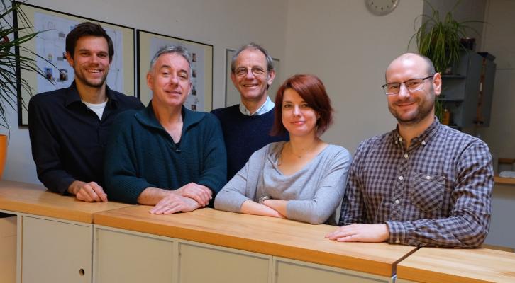 Team SMS Gebäudetechnik